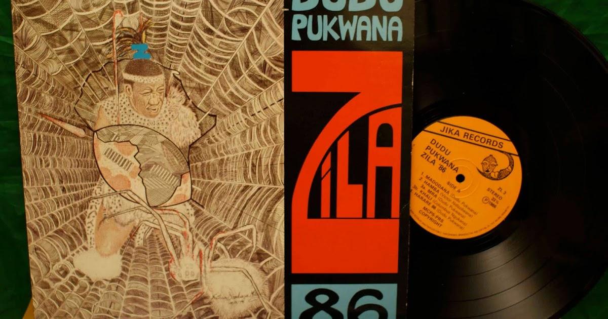 Dudu Pukwana Zila 86