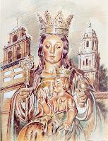 SANTA MARÍA DE LA VICTORIA