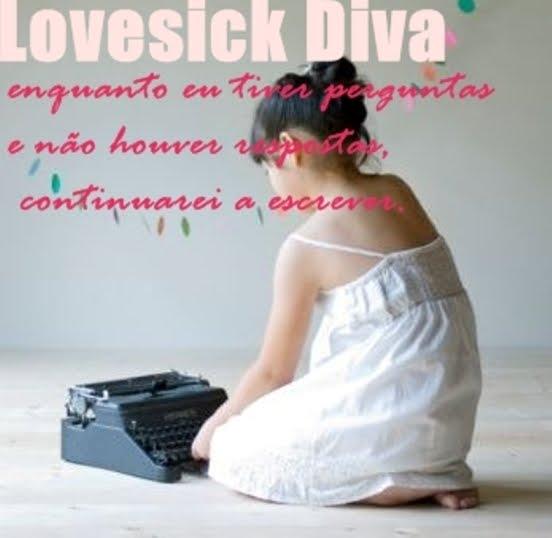 Lovesick Diva