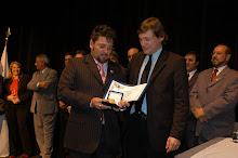 Medalha Carlos Gomes.
