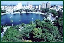 Parque Sólon de Lucena