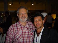Piassa e Claudio Prado.