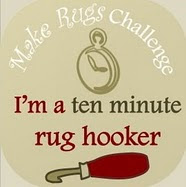 Ten-Minute Rug Hooker