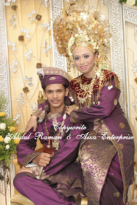 CANTIK BRIDAL HOUSE: The Great Of Traditional Sanggul Lintang Melaka
