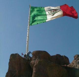 debate sobre la legalización de la marihuana en Mexico