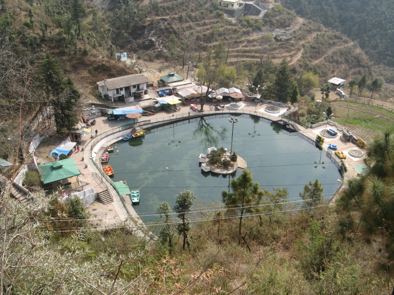 Tourist Places Mussoorie Hill Station Mussoorie Tourism
