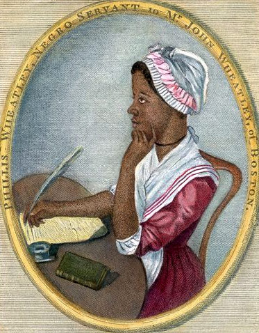 "a biography of phillis wheatley from gambia africa Born around 1753 in gambia, africa, wheatley was captured by slave  her first  name phillis was derived from the ship that brought her to america, ""the phillis."