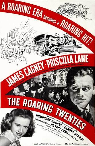Cinemascope: The Roaring Twenties [