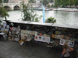 PARIS Scrapbook