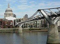 Millinium Bridge