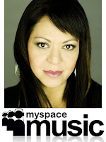 EDITH SALAZAR EN MYSPACE