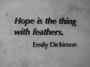 Indeed, Emily...