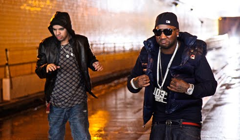 young jeezy the recession torrent