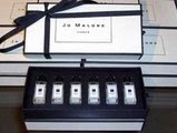 You inspire me part one...Jo Malone