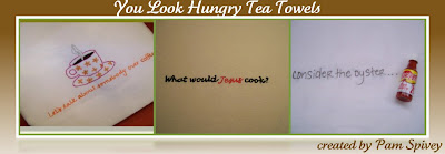 3 Piece interviews: You Look Hungry owner Pam Spivey