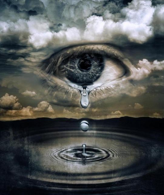 ღالدموع المرأة والرجل ღ tears4.jpg
