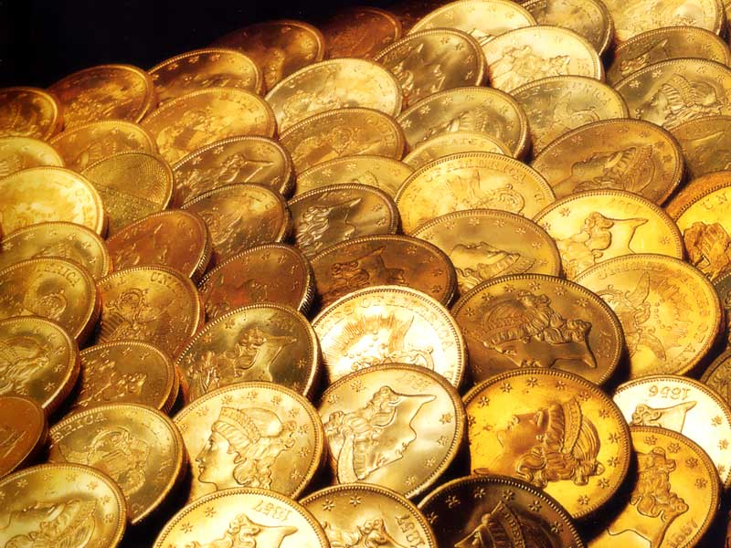 Points of View (Discussion Blog): Gold Coins IRA And Gold Coins 401K