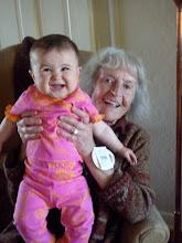 Hello. Granny!