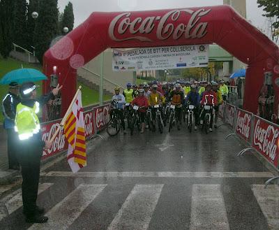PEDALADA 2009