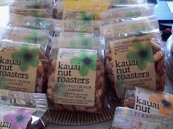 Kauai Nut Roasters