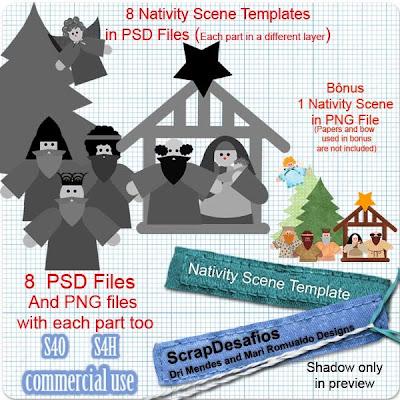 nativity scene templates search results calendar 2015