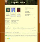 On LitigationWatch