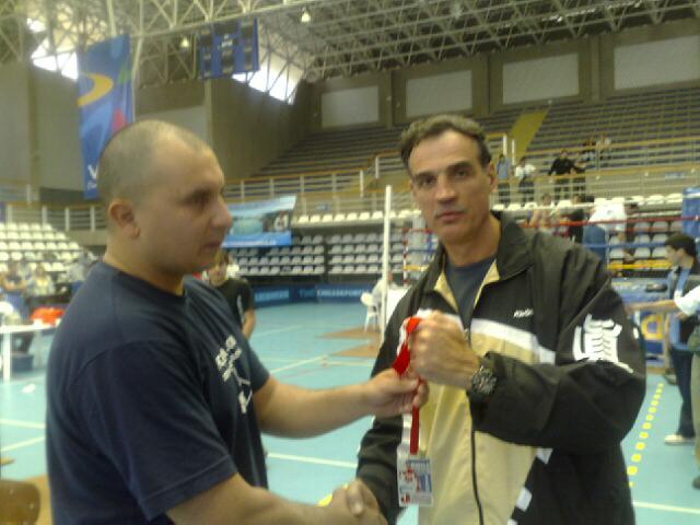 Panamericano de Kick Boxing