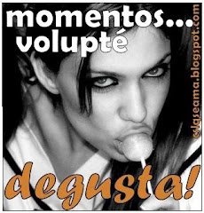 Selo de Aniversário do Blog Degusta