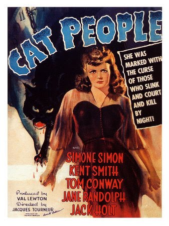 not just movies cat people 1942