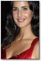 Sexiest woman Katrina Kaif