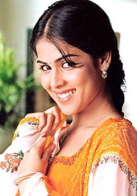 Genelia Hot photo Gallery