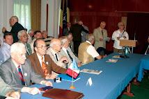 Aspect de la o Conferinta Nationala