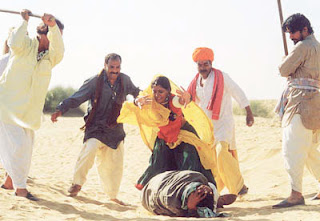 Песчаная буря / Bawandar / Sandstorm (2000) Bawandar+1
