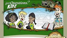 Got Questions Kidz?
