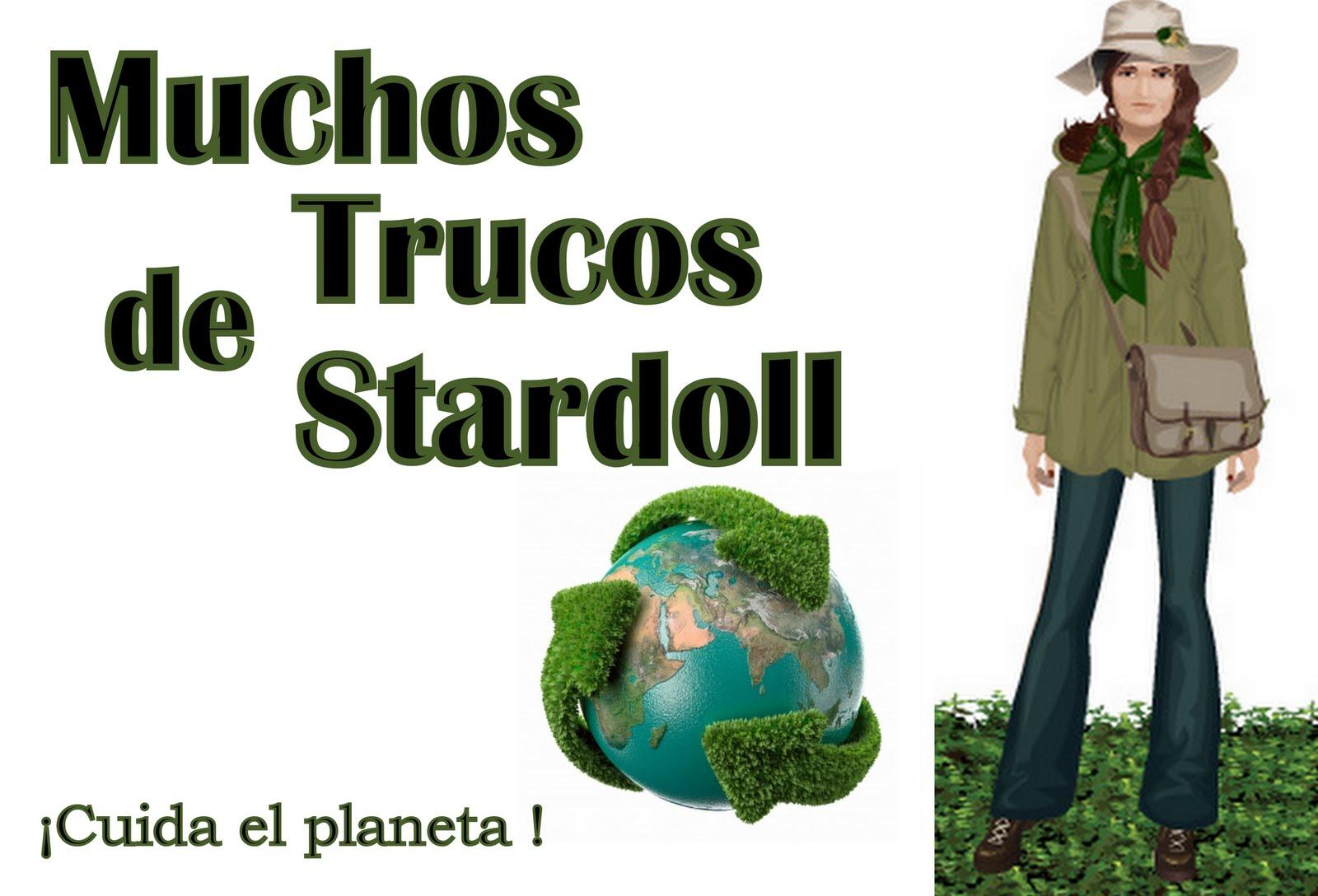 MuchoS Trucos de StaRdoll - Tu web ecológica de Stardoll