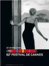 62. FESTIVAL DE CANNES
