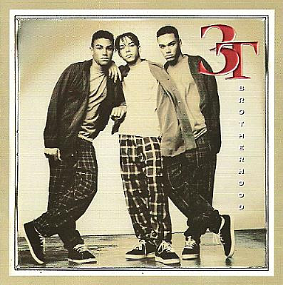 3t   brotherhood  1995   mp3