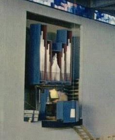 1960s organ