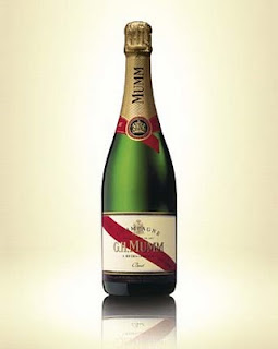 Mumm Courdon Rouge from their website