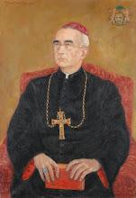 Obispo Alois Hudal