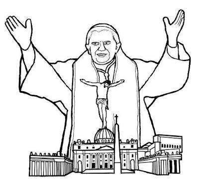 Congregación Obispo Alois Hudal: julio 2010