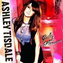 "Pre-Order Ashley's Album""Guilty Plearure"" Now"