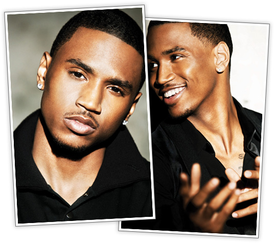 trey songz girlfriend 2010. 2010 Trey Songz Girlfriend