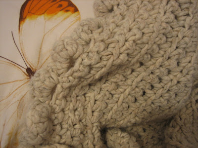 CHUNKY YARN AFGHAN PATTERN Patterns For You