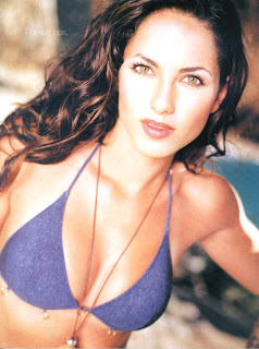 Barbara Mori Ochoa's unseen hot bikini Photos