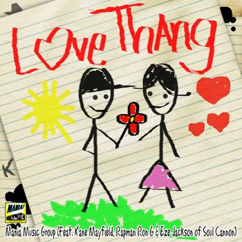 Good Listen: Love Thang