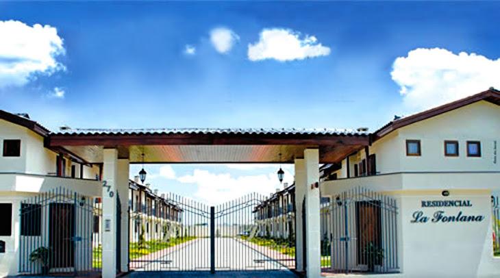 Condomínio Residencial La Fontana