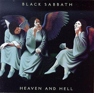 Now Playing Heaven-and-hell