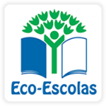 Somos uma Eco-Escola!