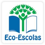 Somos uma Eco-Escola!